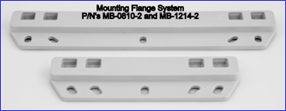 Mounting Flange System