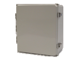 Poly-Guard PolyCarbonate Enclosures